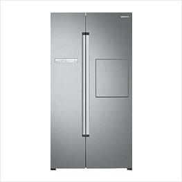 [삼성] 지펠 양문형 냉장고 815L..